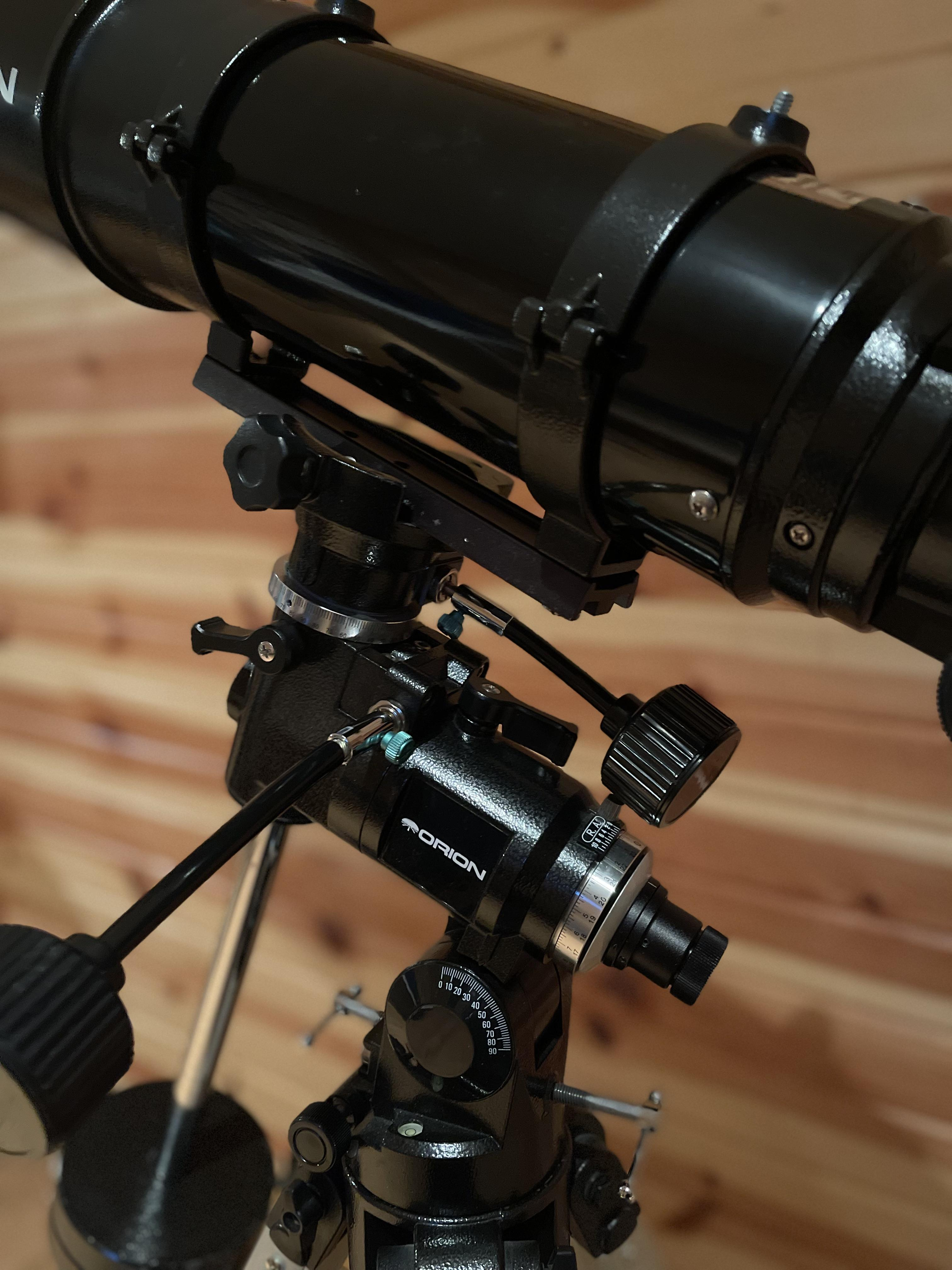 Orion 120mm -3